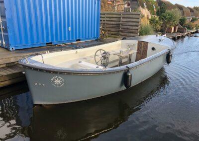 Boot-Nik-Varen-Loosdrecht